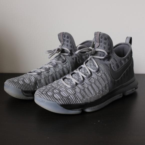 10fb22283a5a9 Nike Zoom KD 9. M 5bba459a5c4452fbc53bb8a8. Other Shoes you may like. Nike  Men s ...